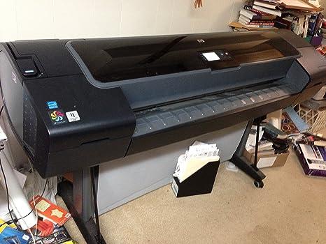 HP Impresora fotográfica HP Designjet Z2100 de 1.118 mm - Impresora de gran formato (HP PCL3 GUI,