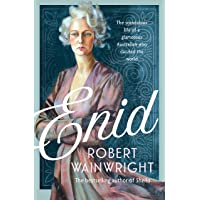 Enid: The scandalous life of a glamorous Australian who dazzled the world