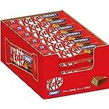 Nestle KitKat Chunky Schoko-Riegel, Milch-Schokolade, 24er Pack (24 x 40g) großpackung