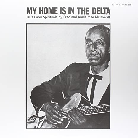 My Home Is on the Delta