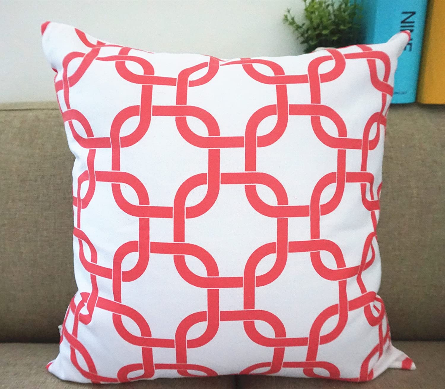 john textiles pillows laal coral pillow bay decorative robshaw