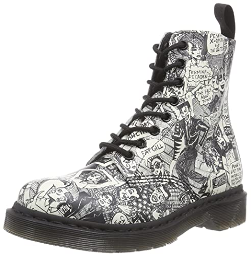 Dr. Martens Pascal Softy T Partypeople 2f6f599041f