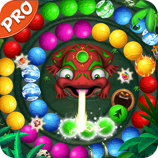 Zumbla Deluxe - Marble Game (Games Zuma Deluxe)