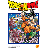 Dragon Ball Super, Vol. 8: Sign Of Son