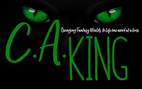 C. A. King