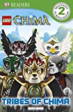 DK Readers L2: LEGO® Legends of Chima: Tribes of Chima