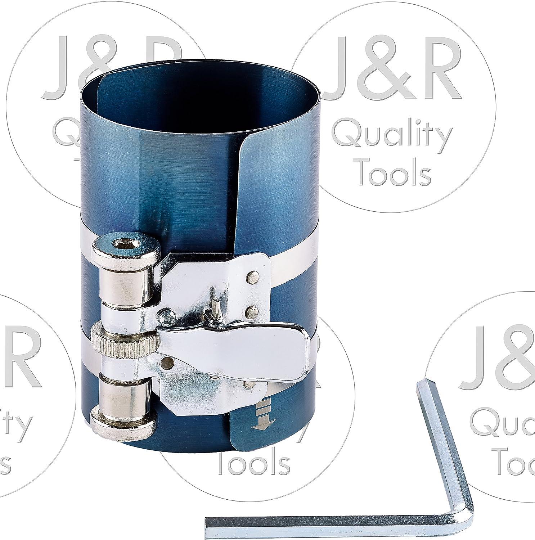 OEMTOOLS 27039 Piston Ring Compressor