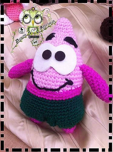 Muñeca amigurumi en lana, crochet ganchillo peluche niño niña ... | 500x373