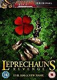 Leprechaun'S Revenge [Edizione: Regno Unito] [Import anglais]