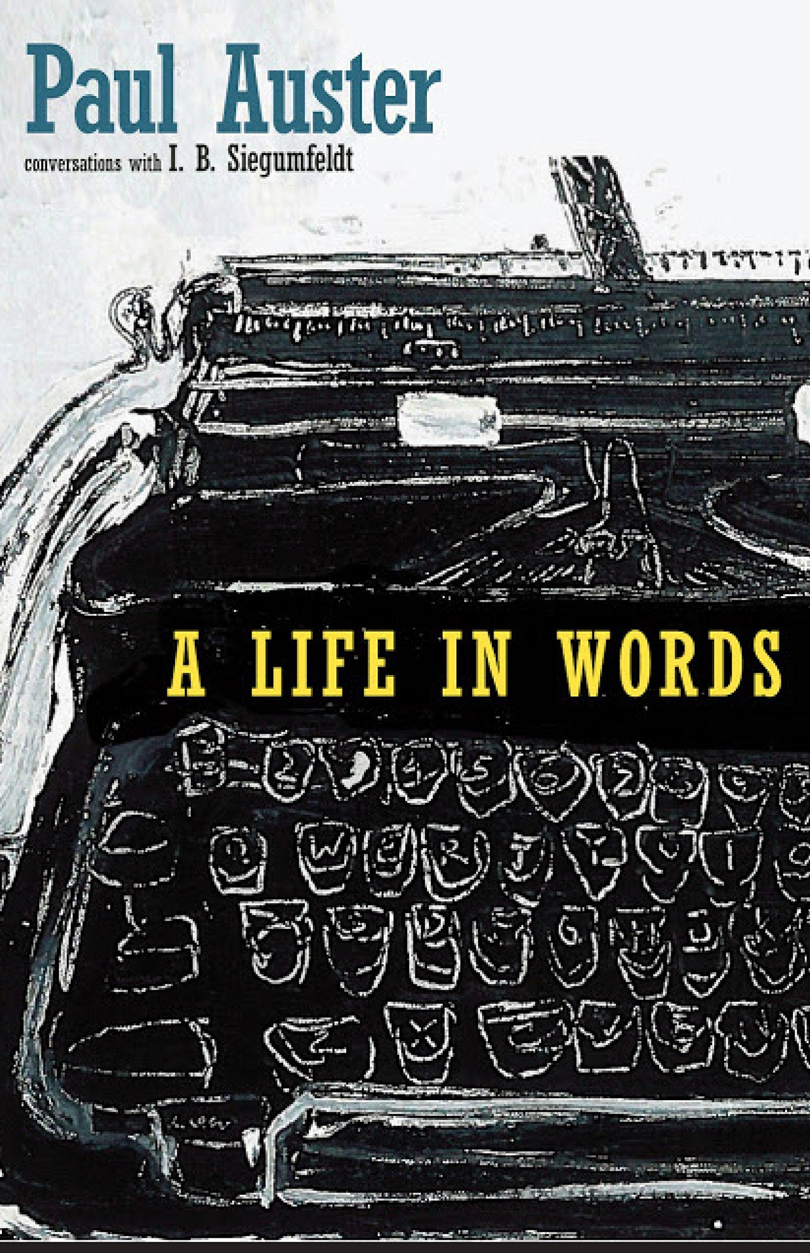 Download A Life in Words: In Conversation with I. B. Siegumfeldt pdf epub