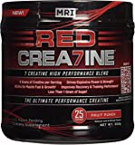 MRI® RED CREA7INE - Fruit Punch 25 servings
