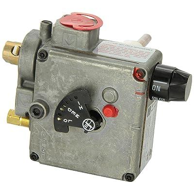 Suburban 161111 Gas Valve: Automotive
