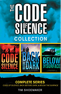 Code of silence living a lie comes with a price a code of silence the code of silence collection complete series fandeluxe Images