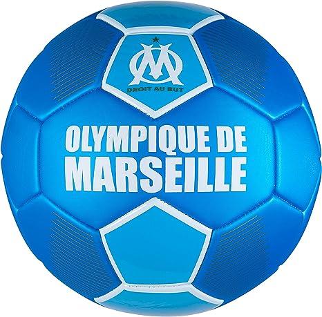 Olympique de Marsella pequeño Marseille – Balón de fútbol Oficial ...