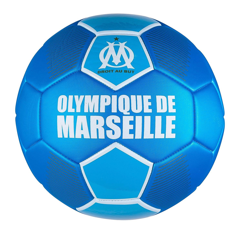 OLYMPIQUE DE MARSEILLE Olympique de Marsella Marseille/ /Bal/ón de F/útbol Oficial Talla 5
