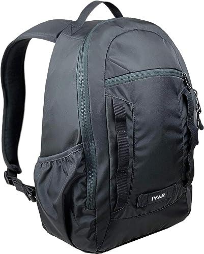 IVAR Urban 20 Organized Comfortable Backpack Design Patented IVAR-LIFT Design NEW Version