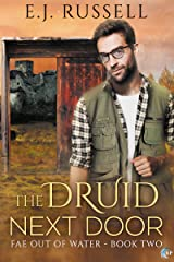 The Druid Next Door (Fae Out of Water Book 2) Kindle Edition