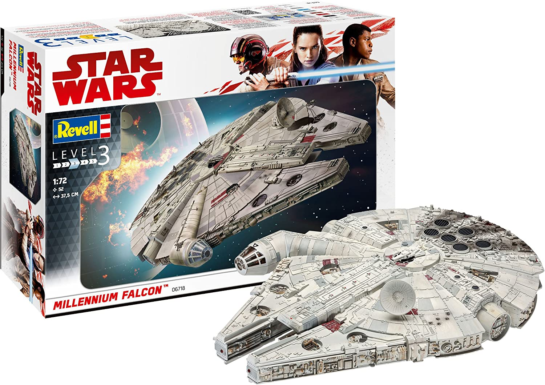 Millennium Falcon Revell Star Wars