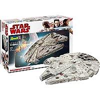 Revell Maqueta Star Wars Millennium Falcon con Kit