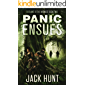 Panic Ensues: A Post-Apocalyptic EMP Survival Thriller (Outlaws of the Midwest Book 2)