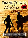 Hurricane Megan (Hampton Thoroughbreds Book 2)