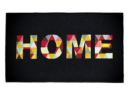 Amazon Com Totem Ideas Home Indoor Welcome Mat Front Door Mats