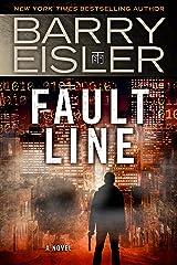 Fault Line (Ben Treven Book 1) Kindle Edition
