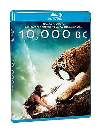 Amazon com: 10,000 B C  [Blu-ray]: Camilla Belle, Steven