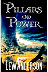 Pillars and Power (The Lorian Stones Book 3) Kindle Edition