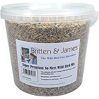 Britten & James All in One Súper Premium