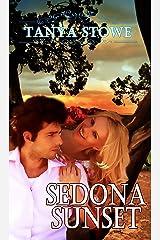Sedona Sunset Kindle Edition