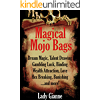 Magical Mojo Bags (English Edition)