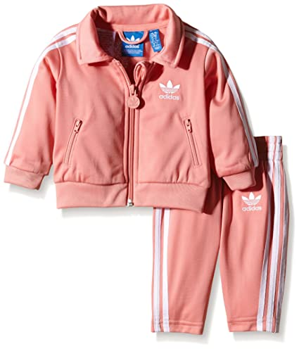 adidas Baby Trainingsanzug Firebird