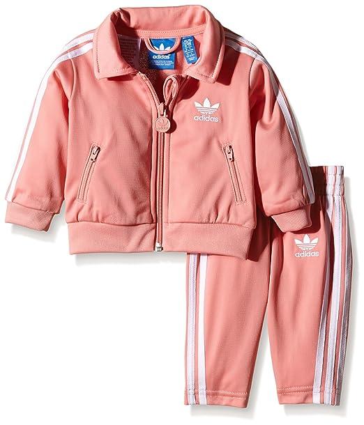 designer fashion innovative design arriving adidas Baby Trainingsanzug Firebird