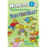 The Berenstain Bears Play Football! (I Can Read Level 1)