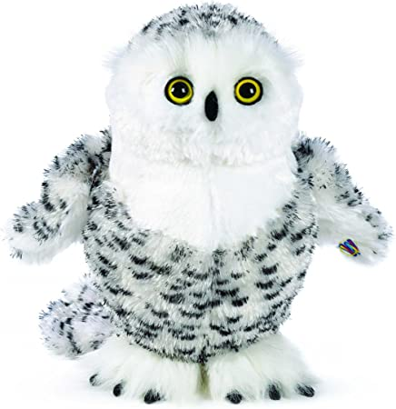 Amazon.com: Webkinz Snowy Owl: Toys & Games