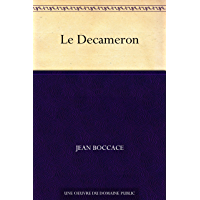 Le Decameron (French Edition)