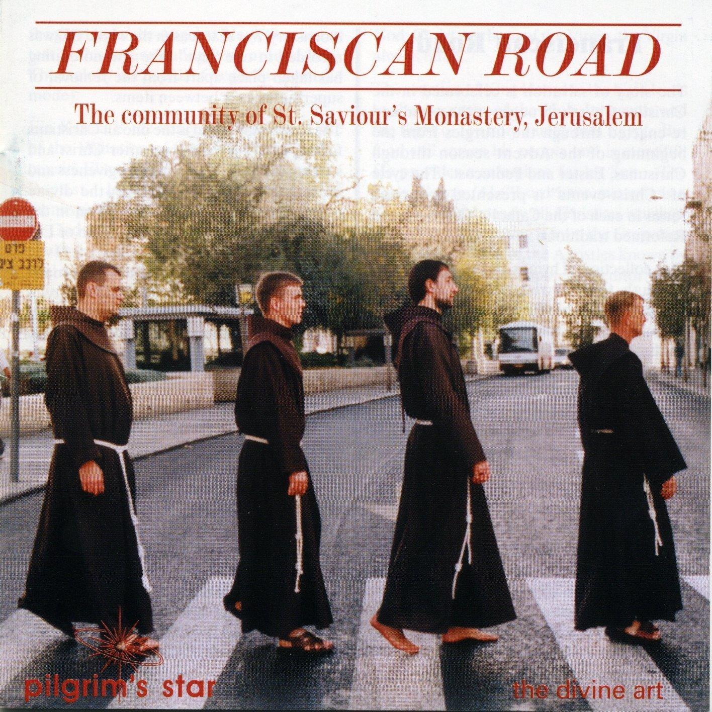 Franciscan Road