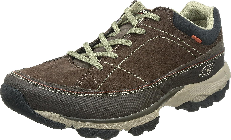 Ficticio procedimiento Tercero  Skechers Shoes - Urban Voltaic 51378 - Brown Taupe, Size:EUR 48.5:  Amazon.co.uk: Shoes & Bags