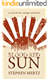 Blood Red Sun