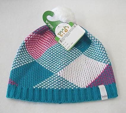 Amazon.com  BULA Kids Cowgirl Beanie (One Size) (Multi-Color)  Clothing 82da369545e8