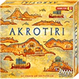 Akrotiri Revised Edition