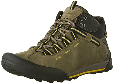 Men's Outlay Roam Hiking Boot