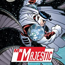 Mr. Majestic (1999-2000) (Issues) (9 Book Series)
