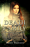 Death in the Family (The Sophie Morgan Vampire Series Book 2)