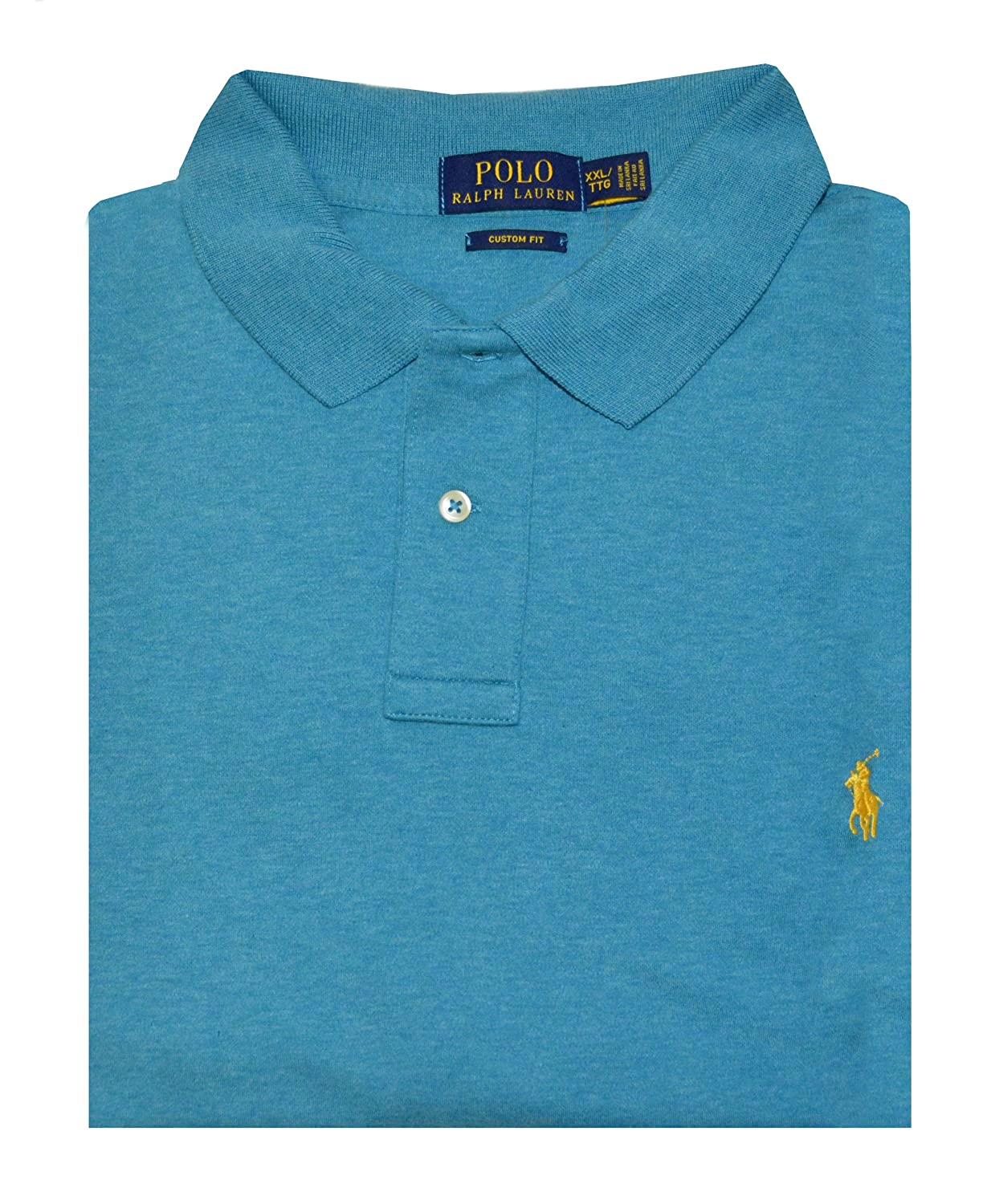 Real polo and fake polo. 3 Ways to Recognize a Fake Ralph