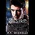 Desire: Book 4 (Brightest Kind of Darkness)