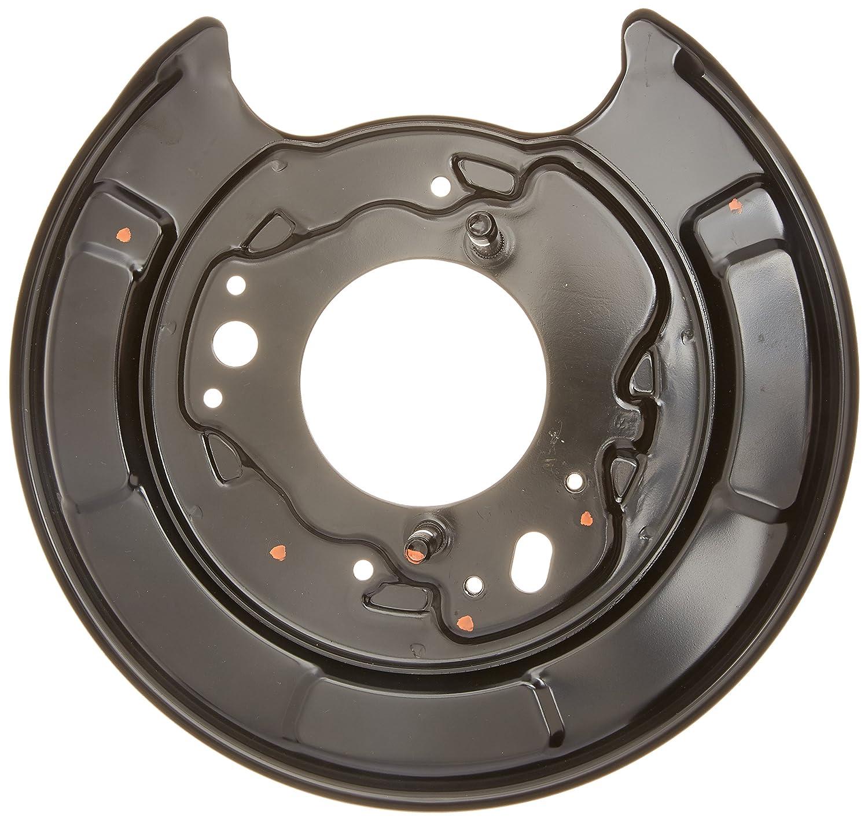 Honda 43110-SCV-A01 Brake Backing Plate