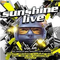 sunshine live, Vol. 66