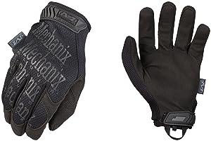 Mechanix Wear Original Covert Tactical Gloves Review